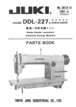 s class parts list